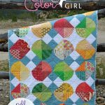 New Pattern to Sew! Tipsy Quilt