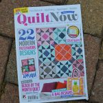 New Quilt Pattern: Festival, in Quilt Now