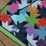 New Quilt to Make Now! Sparkle Pattern is Here
