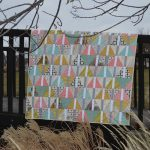 Gorgeous! A New Archer Quilt