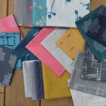 For the Love of Fabric: Imprint