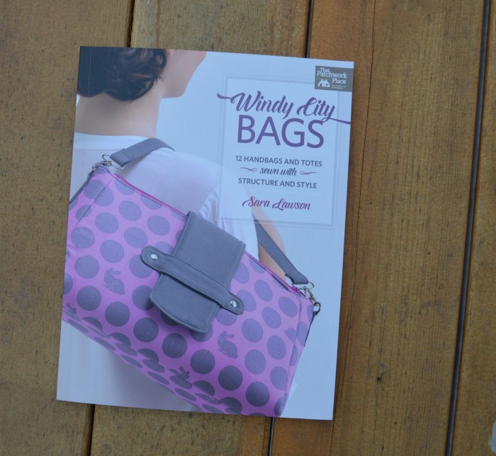Windy City Bags, book by Sara Lawson