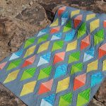 Play Time Quilt Finished!