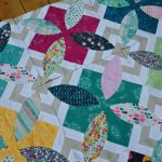 A New (Epic!) Quilt in Progress