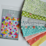 Sharing Quilt Market: a Giveaway