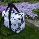 The Time I made a Bag, and Liked it!