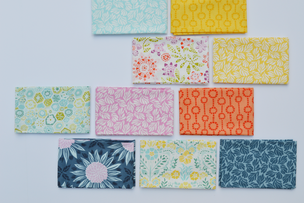 Grand Canal Fabrics by Kate Spain for Moda Fabrics for quilting
