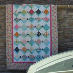 Quick and Sweet: Charm Quilts