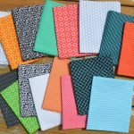 For the Love of Fabric: Uppercase