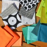 For the Love of Fabric: Lagom