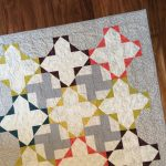 Quick and Pretty: Gossamer Quilt