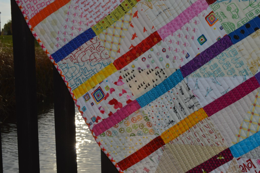 Quilts Show And Tell Color Girl Quilts By Sharon Mcconnell