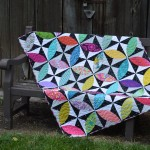 LOVE Quilting, A New Quilt