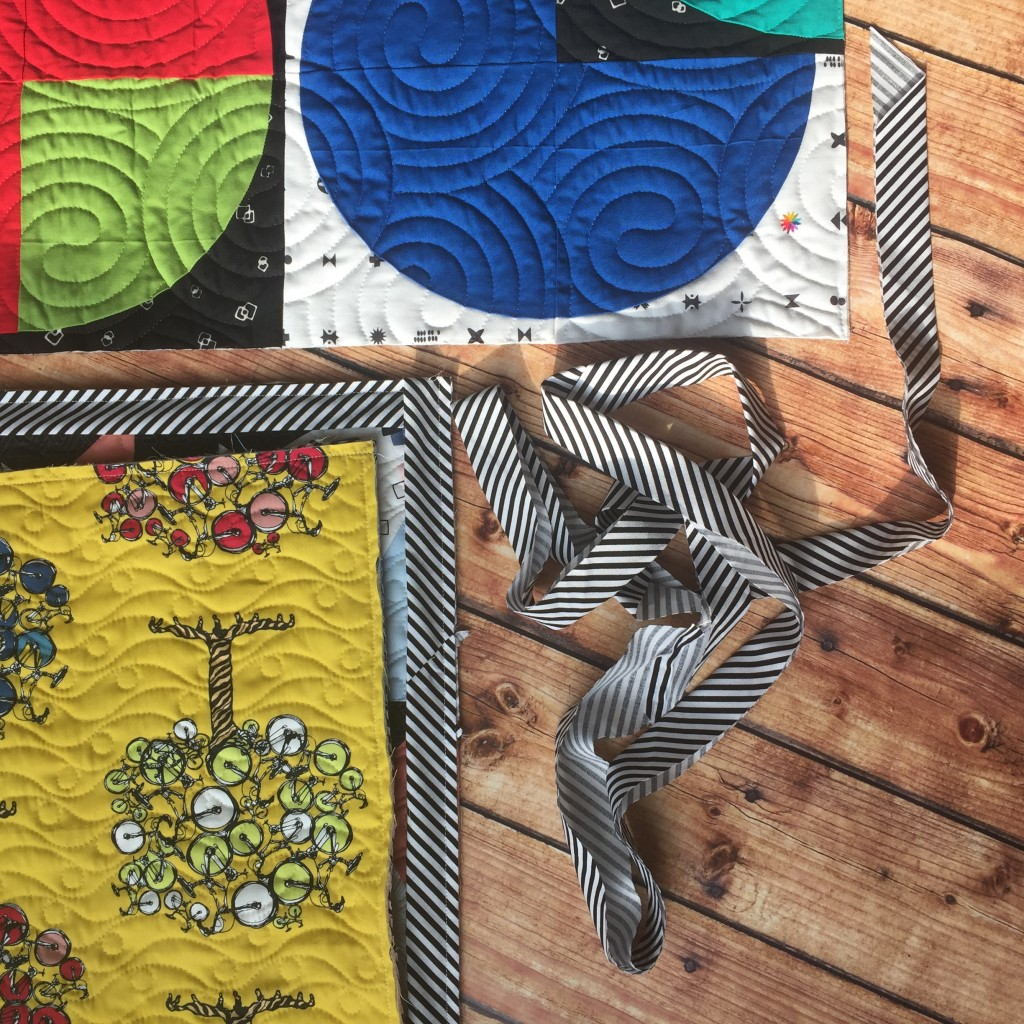 binding quilts, how to bind a quilt