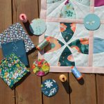 Whimsy Quilt in Progress…