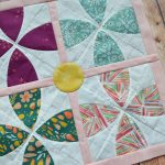 Quilt in Progress: Dreamy Whimsy