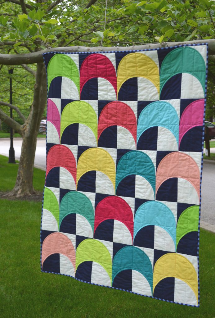 Big Block Quilt Archives Color Girl Quilts By Sharon Mcconnell