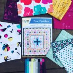It's Quilt Along Time with Pixie Medallion