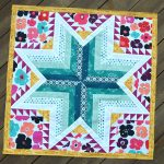 Quilt Along Giveaway! The Pixie Star