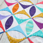 Got Panache? A New Quilt in Progress