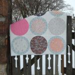 Doll House Quilt Tutorial, part 1