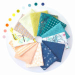 Giveaway! Pattern and Fabric Bundle