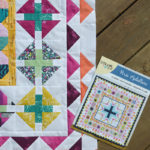 Pixie Medallion Quilt Along…it's growing!