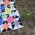 How This Quilt Was Born and a Reveal
