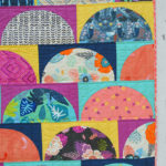 The Song of Sirena, A Finished Quilt!
