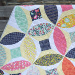 Flowers of Windsor Garden + fabric giveaway!