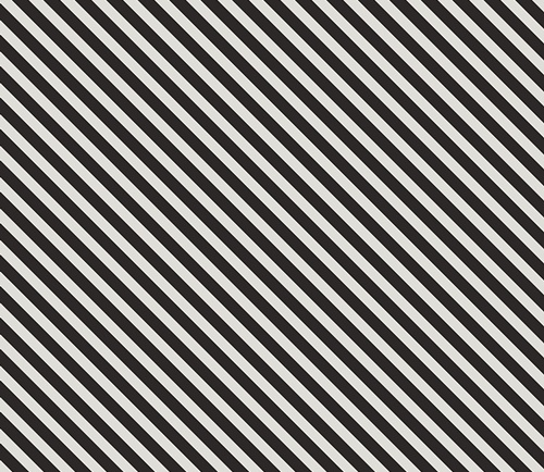 Black and white stripe fabric for quilt binding, sewing sold by color girl quilts