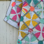 Sew Whimsy! A Finished Quilt
