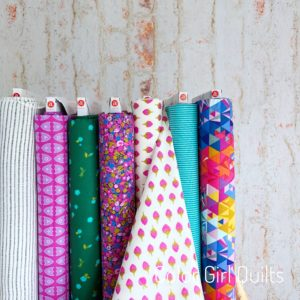 Alison Glass prints sold by Color Girl quilts