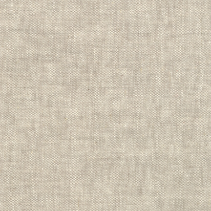 Essex cotton-linen blend fabric sold by Color Girl Quilts