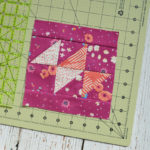 Squares with Squares: Simple Block Tutorials