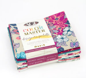 Maureen cracknell designer fabrics bundle by Art Gallery Fabrics, sold by Color girl Quilts