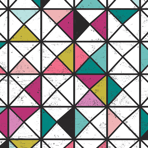 Katarina Roccella Grid fabric by Art Gallery Fabrics sold by Color Girl Quilts