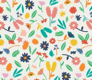 Summer Side fabric by Art Gallery Fabrics sold by Color Girl Quilts