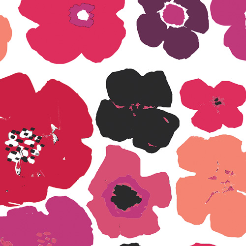 floral fabric by Katarina Roccella, sold by Colors girl quilts