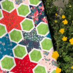 It's Magical! New Quilt Pattern