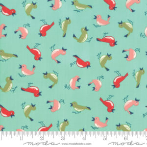 Early Bird fabric by Bonnie and Camille sold by Color Girl Quilts