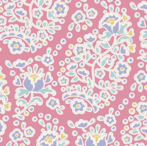 Tilda Happy Campers fabric sold by Color Girl quilts