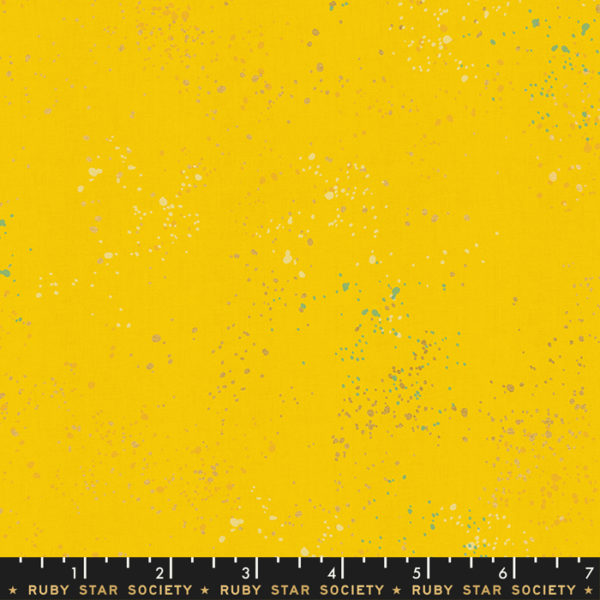 speckled fabric by Ruby Star Society Moda Fabrics sold by Color Girl Quilts