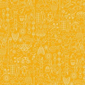 Alison Glass Sun Print collection fabric sold by Color Girl Quilts