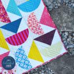 Video: How to Sew the Mod Shapes Quilt