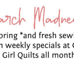 March Madness! Weekly Specials
