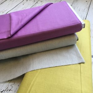 Grainline woven fabric bundles by Moda Fabrics sold by Color Girl Quilts