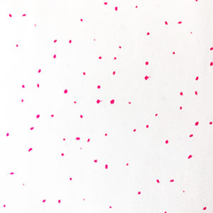 Pink dot fabric by Art Gallery fabrics sold by color girl quilts