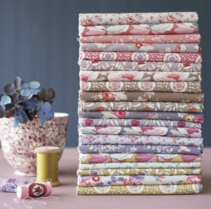 Tilda Maple Farm fabric bundles sold by Color Girl Quilts