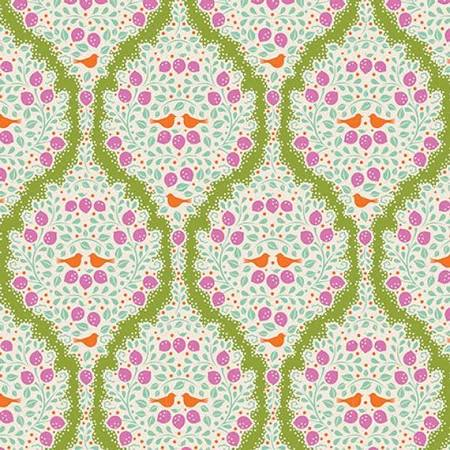 Tilda LemonTree fabrics sold by Color Girl Quilts